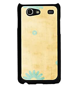 ifasho Animated Pattern colrful traditional design cloth pattern Back Case Cover for Samsung Galaxy S Advance i9070
