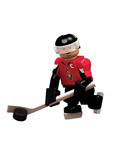 OYO Sportstoys Ottawa Senators Mini Figures - 1