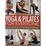 Yoga and Pilates for Everyone (1844777677) by Francoise Barbira Freedman