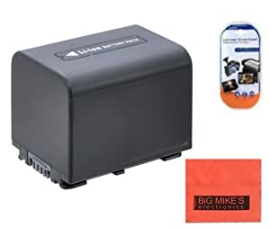 NP-FV70 Battery for Sony HDR-CX190 HDR-PJ230 HDR-PJ380 HDR-PJ430V HDR-PJ650V HDR-PV790V HDR-TD30V Handycam Camcorder + More!!