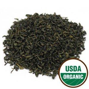 Green Tea Bulk