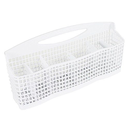 Frigidaire 154556101 Silverware Basket Dishwasher (Frigidaire Dishwasher Basket compare prices)