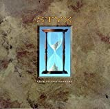 Edge of the Century by Styx [Music CD]
