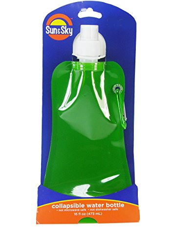 collaspable-water-bottle-green
