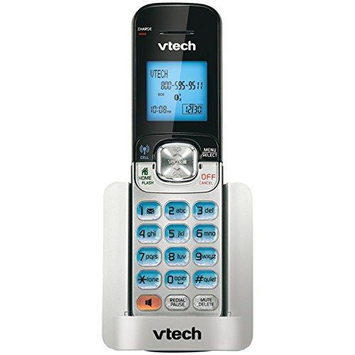 At&T Ds6501 Dect_6.0 1-Accessory Handset Telephone