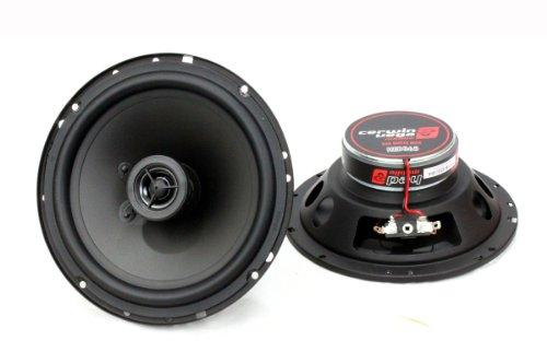 Cerwin Vega Hed365 320-Watt 6.5 Coaxial 360W 50W Rms Power Amplifier