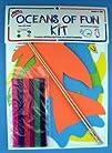 Oceans of Fun Kit by Wikki stix
