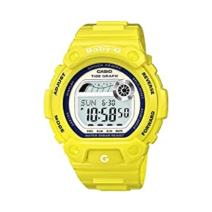 Casio BLX101-9 Baby-G G-LIDE Limited Edition Women
