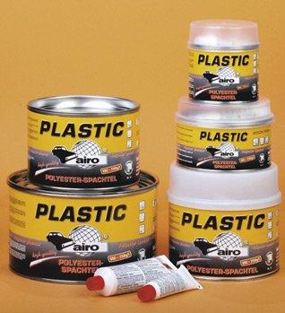 1 kg g Füll & ZiehSpachtel  Plastic Picture