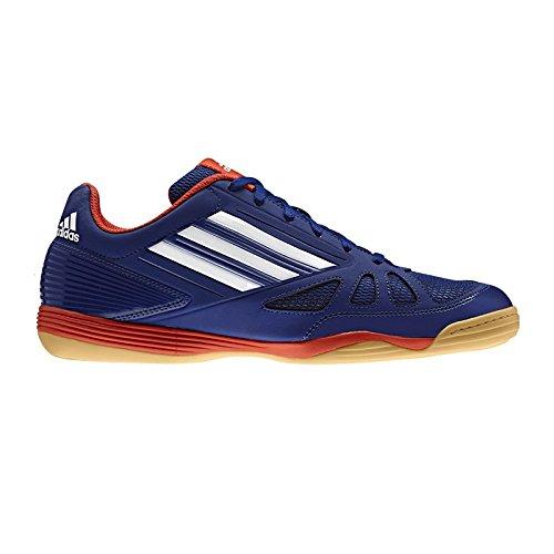 Adidas TT10, dunkelblau - weiß - rot, 42 2/3