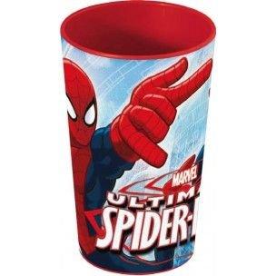 bicchiere-impilabile-in-polipropilene-270-ml-ultimate-spiderman