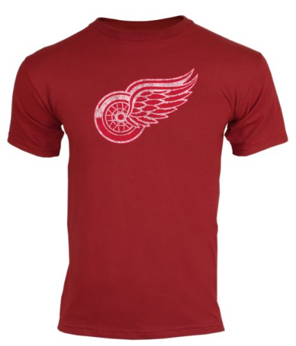 NHL Men's Detroit Red Wings Gordie Howe Alumni