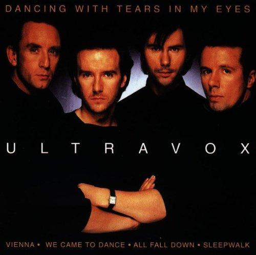 Ultravox - Beat Of The 80