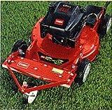 """Toro 21"""" Cast Deck Walk Power Mowers Dethatcher Attachment #59131"""