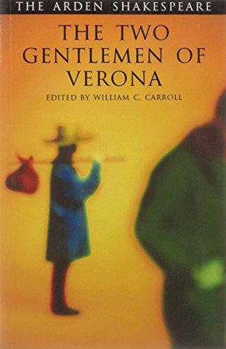 The Two Gentlemen of Verona (The Arden Shakespeare)