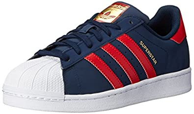 Amazon.com: adidas Originals Men's Superstar Basketball