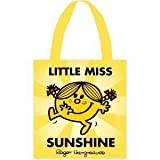 Mr Men and Little Miss Tote Bag - Little Miss Sunshine