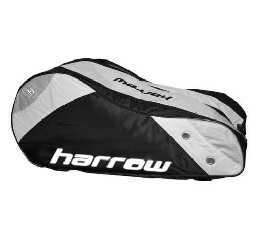 harrow-tour-racquet-shoulder-bag-black-silver