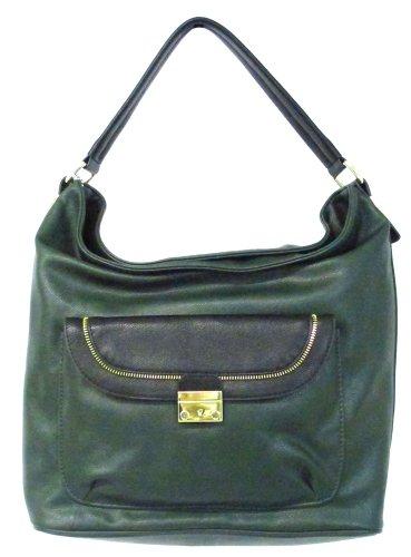 olivia-joy-bragger-hobo-dark-green-black