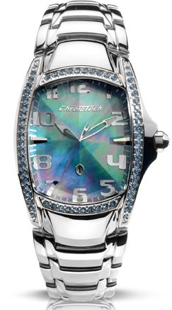 Orologi da Donna Chronotech CHRONOTECH RELOADED CT7988LS23M