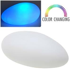 Design Badewannenlicht Wellnesslampe Spa-Light Farbwechsel Stimmungslicht