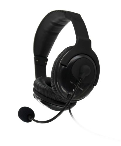 TekNmotion Yapster Plus Over Ear Headset