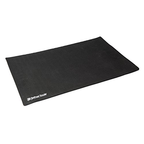 tether-tools-aero-propad-antirutschmatte-29-x-20-cm-schwarz-fur-tether-table-aero-tethering-plattfor