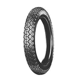 Vintage Motorcycle Tires