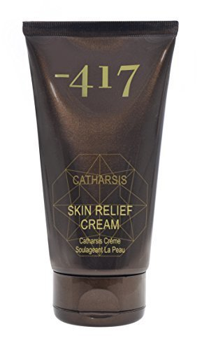 Minus 417 Dead Sea Catharsis Skin Relief Cream 150ml 5.1fl.oz by Minus 417