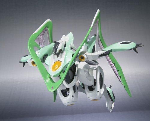ROBOT魂 [SIDE ovid] ウォクス・アウラ
