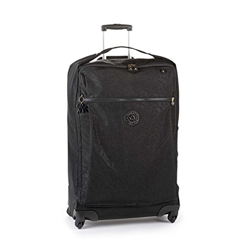 Kipling Trolley, Black Leaf (Nero) - K16237H61