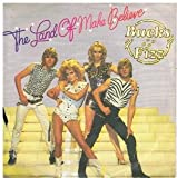Bucks Fizz The Land Of Make Believe / Now You're Gone [7