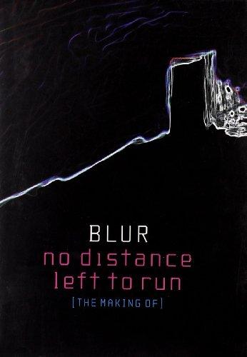 No Distance Left to Run [DVD]