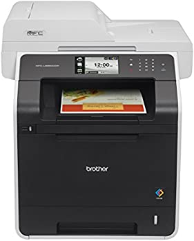 Brother MFC-L8850CDW Laser All-In-One Color Printer
