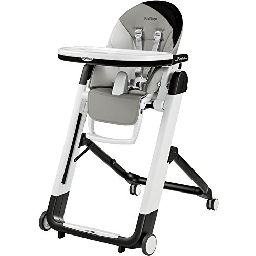 Discover Bargain Peg Perego Siesta, Palette Grey