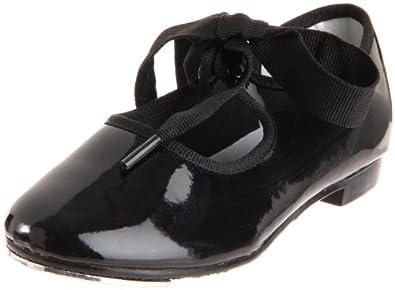 Buy Dance Class T100 Flexible Tap Shoe (Toddler Little Kid) by Dance Class