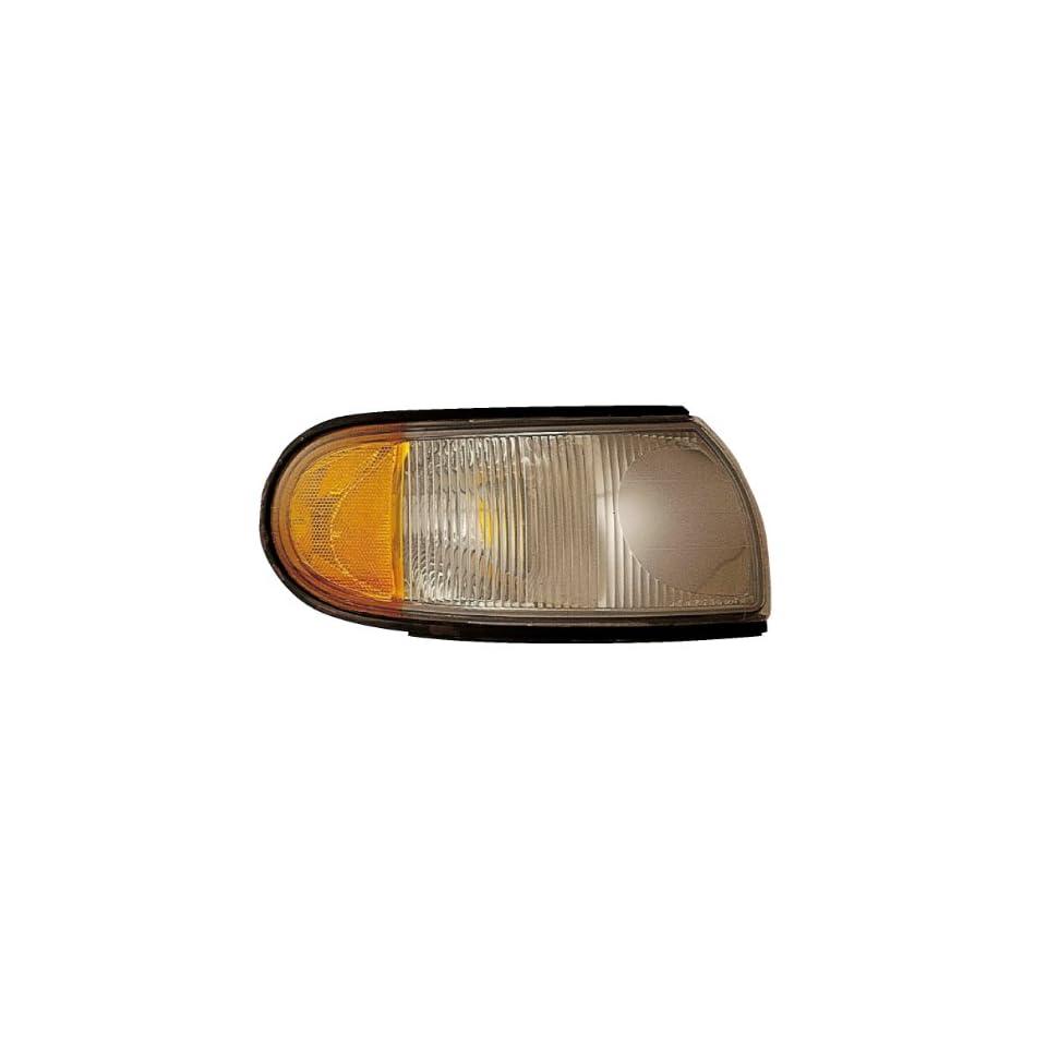 Car Headlight Lamp Headlight Headlamp Lh Left For 93