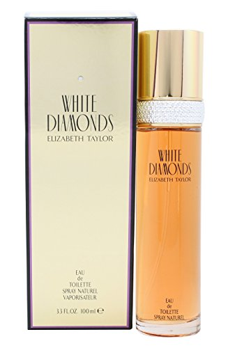 Elizabeth Taylor White Diamonds Eau de Toilette 100ml Spray