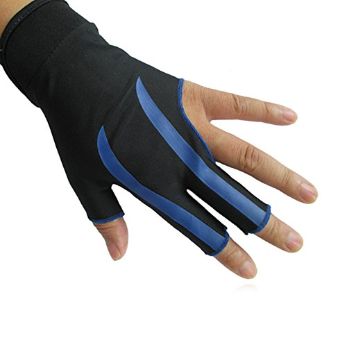 Buy Bargain Billiards Pool Snooker Cue Shooters Gloves