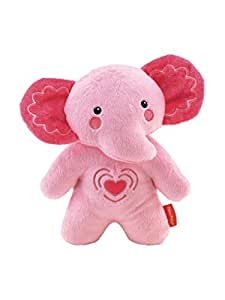 Fisher-Price Calming Vibrations Soother, Pink
