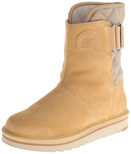 Sorel The Campus, Stivali Donna, Beige (Beige (373 Curry)), 38