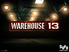 Warehouse 13 Season 3 [HD]