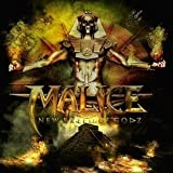 New Breed Of Godz by Malice (2012) Audio CD