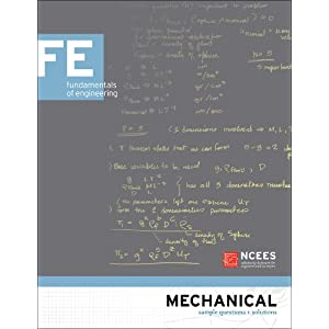 Mechanical FE Sample Questions and Solutions book downloads