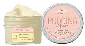 FarmHouse Fresh Farmhouse Fresh Pudding Apeel Tapioca Mask, 3.25 Ounce