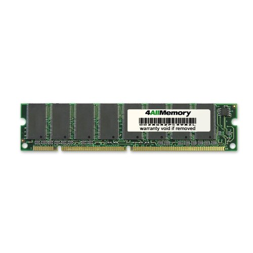1GB [2x512MB] PC133 SDRAM RAM Memory Upgrade Kit Certified for the Apple iMac G3 (400MHz)