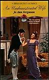 img - for AN Undomesticated Wife (A Zebra Regency Romance) book / textbook / text book