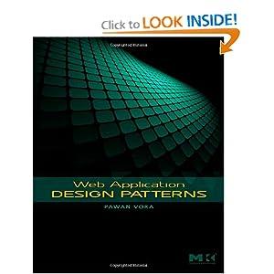 web application design patterns pawan vora pdf