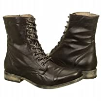 Big Sale Best Cheap Deals Steve Madden Men's Troopah2 Lace-Up BootBrown12 M US