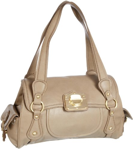 Fiorelli Women's Wimbledon Fh5844 Shoulder Bag Khaki